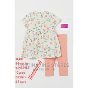 Kids Clothing Set Kids Wears | Children's Clothing for sale in Abuja (FCT) State, Gwarinpa