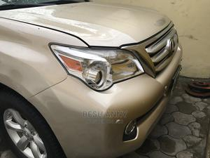 Lexus LX 2012 570 Gold | Cars for sale in Lagos State, Ajah