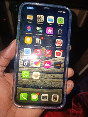 Apple iPhone 11 Pro Max 256 GB Gray | Mobile Phones for sale in Lagos State, Surulere