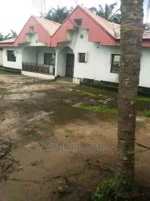 9bdrm Bungalow in Civic Attorneys, Uyo for Sale   Houses & Apartments For Sale for sale in Akwa Ibom State, Uyo
