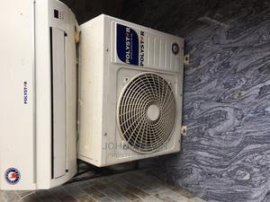 Polystar AC 1hp   Home Appliances for sale in Edo State, Benin City