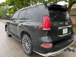 Lexus GX 2011 Black   Cars for sale in Lagos State, Lekki