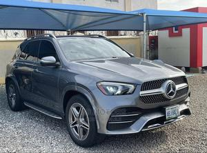 Mercedes-Benz GLE-Class 2019 Gray | Cars for sale in Abuja (FCT) State, Mabushi