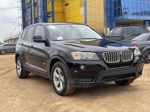 BMW X3 2013 xDrive28i Black | Cars for sale in Abuja (FCT) State, Mabushi