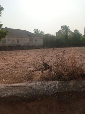 Residential Plot Corner Piece, 2,200sqm Cofo | Land & Plots For Sale for sale in Abuja (FCT) State, Katampe