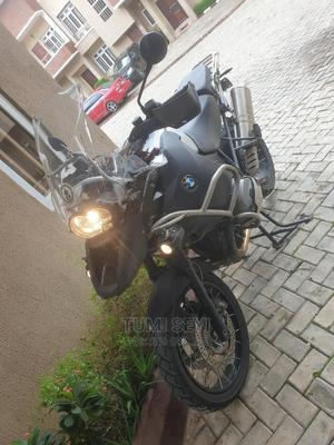 BMW 1200 2012 Black | Motorcycles & Scooters for sale in Lagos State, Kosofe