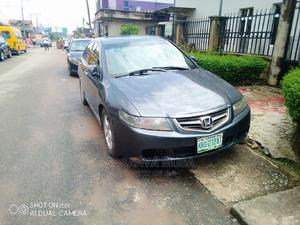 Honda Accord 2004 2.4 Type S Automatic Gray   Cars for sale in Lagos State, Abule Egba