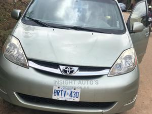 Toyota Sienna 2006 XLE Limited AWD Gold | Cars for sale in Lagos State, Alimosho
