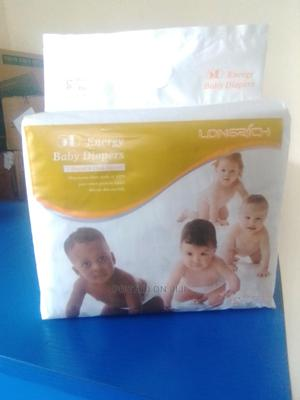 Longrich Baby Diapers | Baby & Child Care for sale in Rivers State, Port-Harcourt
