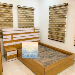 4 by 6 Bed Frame   Furniture for sale in Rivers State, Port-Harcourt