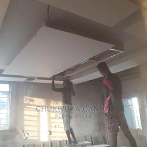 Cement Boards All Thickness | Building Materials for sale in Lagos State, Yaba