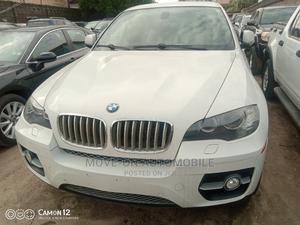 BMW X6 2011 White | Cars for sale in Lagos State, Amuwo-Odofin