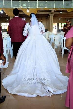 Emirates Wedding Gown   Wedding Wear & Accessories for sale in Abuja (FCT) State, Mpape