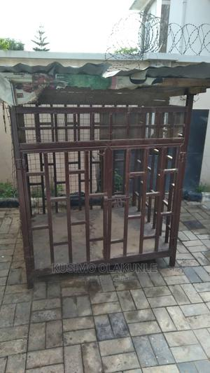 Dog Cage for Sale | Pet's Accessories for sale in Oyo State, Ibadan