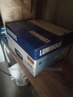 1.5KVA 24V Luminous Inverter | Solar Energy for sale in Edo State, Benin City