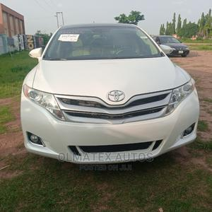 Toyota Venza 2013 XLE FWD V6 White | Cars for sale in Abuja (FCT) State, Lugbe District