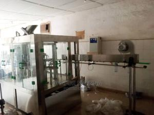 Bottle Water Machine   Manufacturing Equipment for sale in Yobe State, Karasuwa
