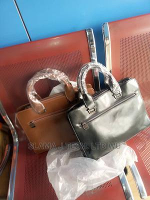Unisex Pure Leather Laptop Bag | Bags for sale in Abuja (FCT) State, Wuse 2