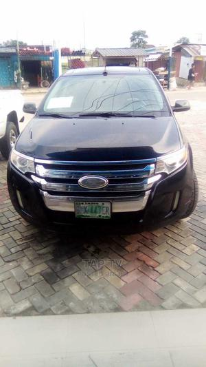 Ford Edge 2015 Brown   Cars for sale in Rivers State, Port-Harcourt