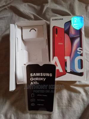 Samsung Galaxy A10s 32 GB Red | Mobile Phones for sale in Enugu State, Enugu