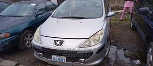 Peugeot 307 2006 2.0 SW Silver   Cars for sale in Delta State, Warri