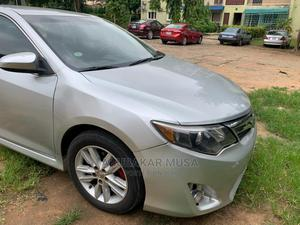 New Toyota Camry 2012 Silver | Cars for sale in Abuja (FCT) State, Wuse