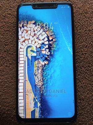 Infinix Hot 7 32 GB Black | Mobile Phones for sale in Ondo State, Akure