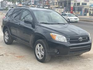 Toyota RAV4 2007 Limited V6 4x4 Black | Cars for sale in Oyo State, Ibadan