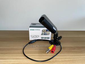 Mini Spy Cctv Camera   Security & Surveillance for sale in Lagos State, Ikeja