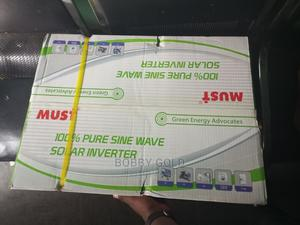 5kva /48v Must Hybrid Inverter | Solar Energy for sale in Lagos State, Lekki