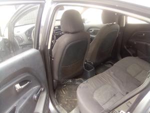 Kia Rio 2013 Black   Cars for sale in Delta State, Warri