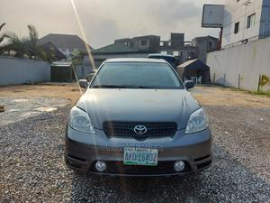 Toyota Matrix 2007 Gray   Cars for sale in Rivers State, Port-Harcourt