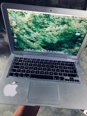 Laptop Apple MacBook 2010 12GB Intel Core 2 Duo SSD 256GB | Laptops & Computers for sale in Lagos State, Alimosho