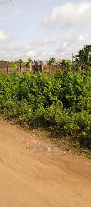 Omoonile Receipt | Land & Plots For Sale for sale in Ogun State, Ado-Odo/Ota