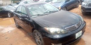 Toyota Camry 2005 2.4 XLE Black | Cars for sale in Imo State, Owerri