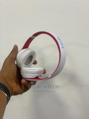 Beat by Dre Solo 3 | Headphones for sale in Rivers State, Port-Harcourt