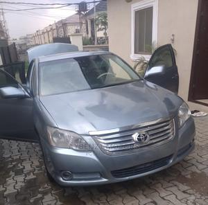Toyota Avalon 2008 Blue | Cars for sale in Lagos State, Ojodu