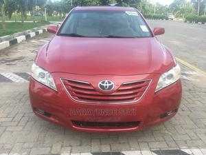 Toyota Camry 2007 Red | Cars for sale in Lagos State, Ojo