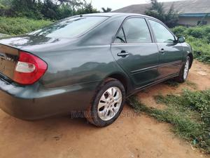 Toyota Camry 2004 Green | Cars for sale in Lagos State, Ojo