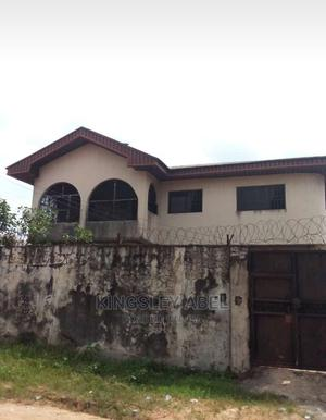 4bdrm Duplex in Ebrumede, Warri for Sale | Houses & Apartments For Sale for sale in Delta State, Warri