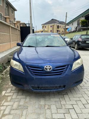 Toyota Camry 2009 Blue | Cars for sale in Lagos State, Ajah