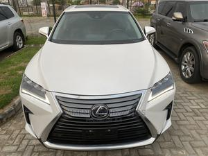 Lexus RX 2019 350 AWD White   Cars for sale in Lagos State, Lekki