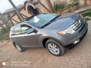 Ford Edge 2007 Gray | Cars for sale in Lagos State, Ikorodu