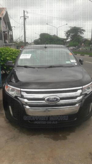 Ford Edge 2013 Brown   Cars for sale in Lagos State, Surulere