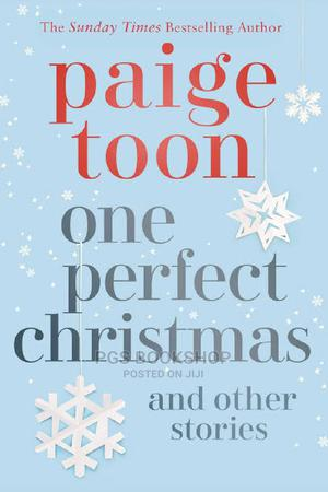 Paige Toon_one Perfect Christmas and Other Stories | Books & Games for sale in Lagos State, Ajah
