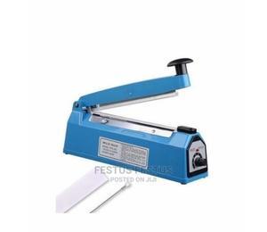 Nylon Sealer Machine (Cynox Impulse Sealer)   Kitchen Appliances for sale in Abuja (FCT) State, Jabi