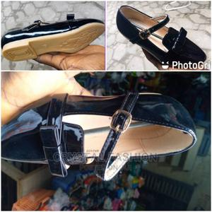 Fine Flat Shoe for Girls   Children's Shoes for sale in Lagos State, Isolo