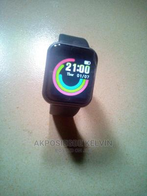Y68 Smartwatch | Smart Watches & Trackers for sale in Delta State, Warri
