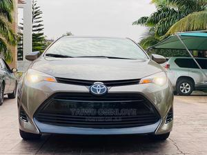 Toyota Corolla 2018 Gold | Cars for sale in Lagos State, Lekki