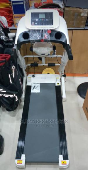 2.5 HP Treadmill   Sports Equipment for sale in Lagos State, Surulere
